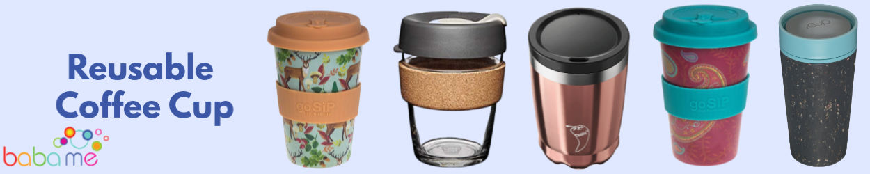 97fde76ccab Reusable Coffee Cup * Best Brands * (Best Value 2019 Online)