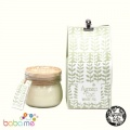 Agnes + Cat Small Kilner Jar Candle - White Fig