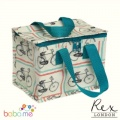 Bicycle Insulated Lunch Cooler Bag