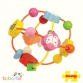 Bigjigs Activity Ball