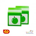 Bigjigs Apple Juice Wooden Play Food