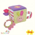 Bigjigs Bella Activity Cube