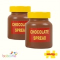 Big Jigs Chocolate Spread