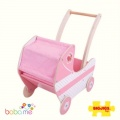 Bigjigs Doll's Pram