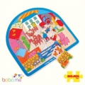 Bigjigs Farm Arched Puzzle
