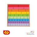 Bigjigs Fractions Tray
