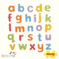 Bigjigs Magnetic Letters Lowercase