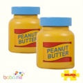 Big Jigs Peanut Butter Spread