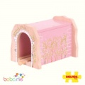 Big Jigs Pink Brick Tunnel