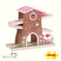 Big Jigs Pixie Dust Tree House Track Accessory