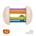 Bigjigs Rainbow Rattle