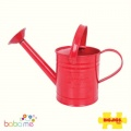 Bigjigs Red Watering Can