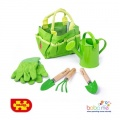 Bigjigs Small Tote Bag with Tools