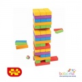 Bigjigs Stacking Tower
