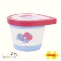Bigjigs Yoghurt Wooden Play Food
