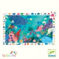 Djeco Aquatic Observation Puzzle