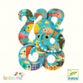 Djeco Octopus 350 pieces Puzz'Art