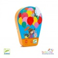 Djeco The Hot Air Balloon