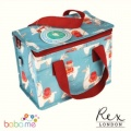 Dolly Llama Insulated Lunch Cooler Bag