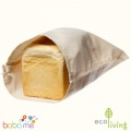 Eco Living Organic Bread Bag