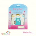 Fair trade fairies Tooth Fairy Door