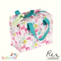 Flamingo Bay Charlotte Reusable Shopping Bag