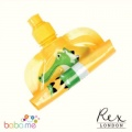 Harry Crocodile Collapsible Water Bottle