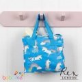 Magical Unicorn Charlotte Reusable Shopping Bag