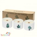 Botanical Candles Mullberry Harvest