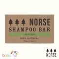 Norse Solid Shampoo Bar Woodsman