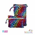 Petit Lulu Nappy Wet Bag