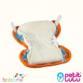 Petit Lulu Snap-in-One (SIO) Basic PLUS Real Nappy Insert