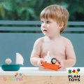 Plan Toys Sailing Boat Penguin