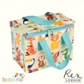 Rex London Colourful Creatures Lunch Bag