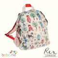 Rex London Red Riding Hood Mini Backpack