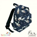 Rex London Spaceboy Mini Backpack