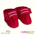 Rubens Baby Kids Red sneakers