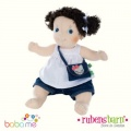 Rubens Baby Kids White top