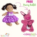 Rubens Kids Clara AND FREE OUTFIT