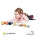 Tender Leaf Badger
