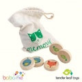 Tender Leaf Toys Clever Cat Memory Game
