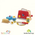 Tender Leaf Toys Toaster & Egg Set Play Food