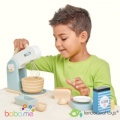 Tender Leaf Toys Home Baking Set