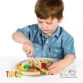 Tidlo Pizza Set
