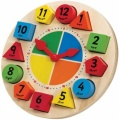 Tidlo Sorting & Teaching Clock