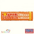 Tony's Chocolonely Milk Chocolate Caramel & Sea Salt 47G