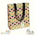 Tulip Bloom Bag for Life