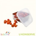 U-Konserve To-Go Container Small Clear