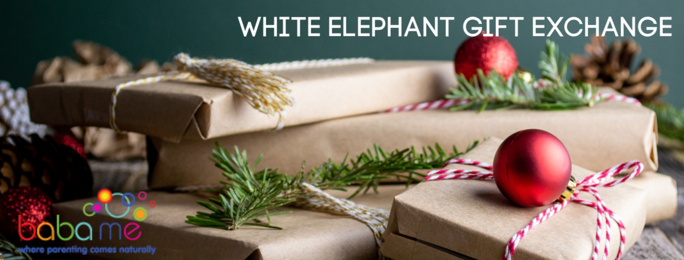 how-to-play-a-white-elephant-gift-exchange