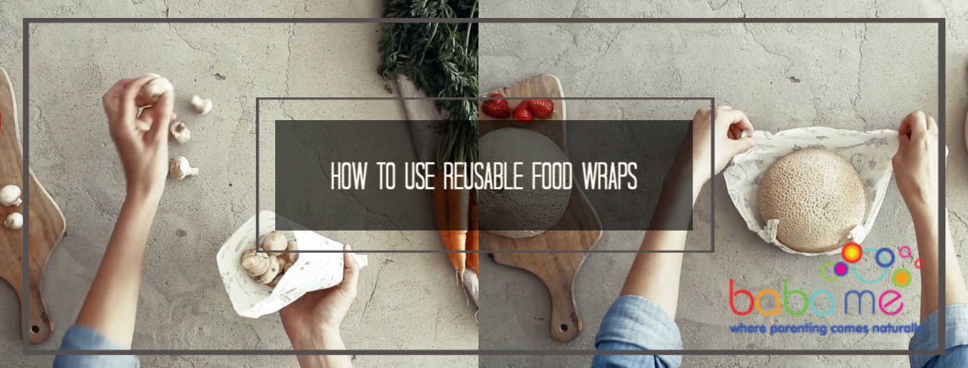 how-to-use-reusable-food-wraps
